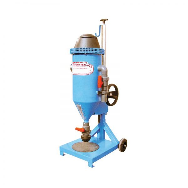 Mobile Powder Filling Unit