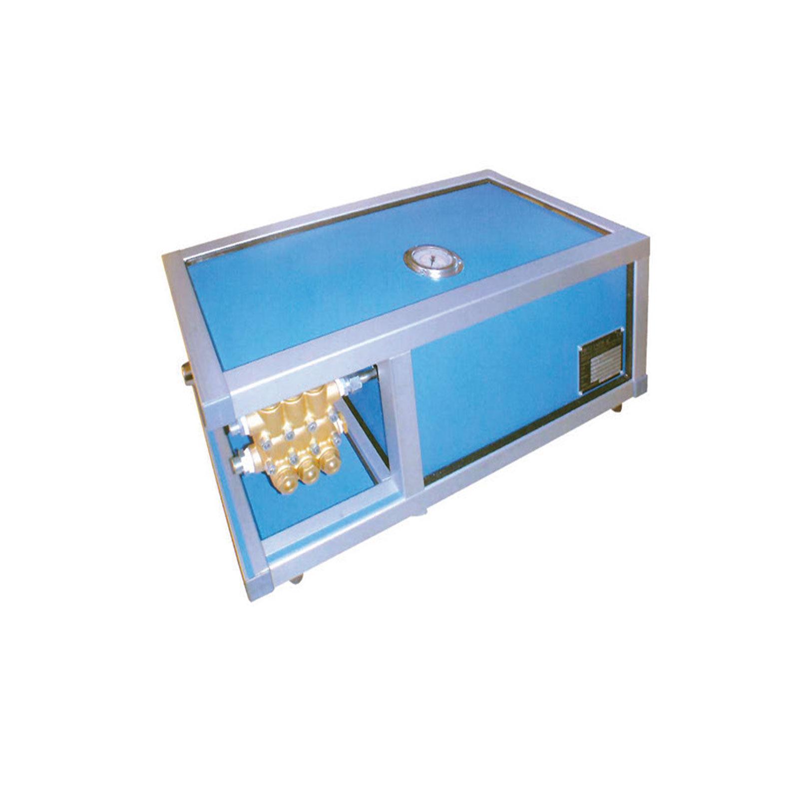 دستگاه شارژ ترکیبی CO2 و نیتروژن N2