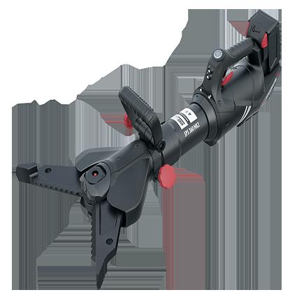 ابزار کمبی باطری دار مدل SPS 360 MK2 E-FORCE